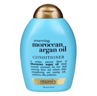 Ogx Renewing Moroccan Argan Oil Conditioner 385ml Price Philippines