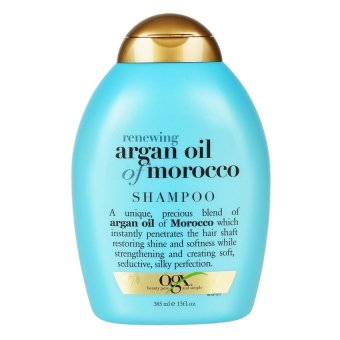 Ogx Renewing Moroccan Argan Oil Shampoo 385ml Price Philippines
