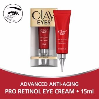Olay Eyes Pro-Retinol Eye Treatment 15ml