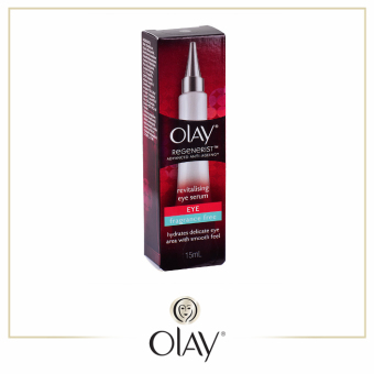 Olay Regenerist Daily Treatment Eye Lifting Serum 15ml - picture 3