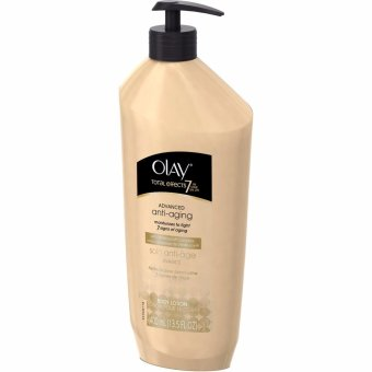 Olay Total Effects 7 in 1 Advance Anti-Aging Body Lotion (withVitaNiacin Complex)