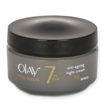 Olay Total Effects 7-in-One Anti-Ageing Night Cream 50g