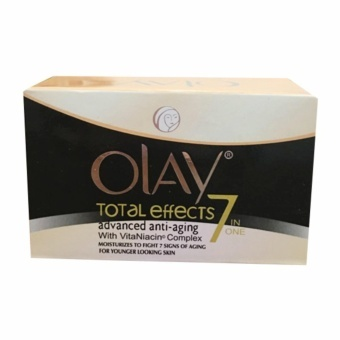 Olay Total Effects 7in One Advanced Anti-Aging with VitaNiacinComplex-Imported Price Philippines