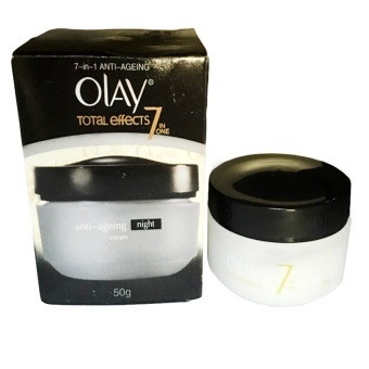 Olay Total Effects 7inOne anti-Ageing Night Cream