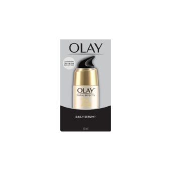 Olay Total Effects Anti Ageing Serum 50ml