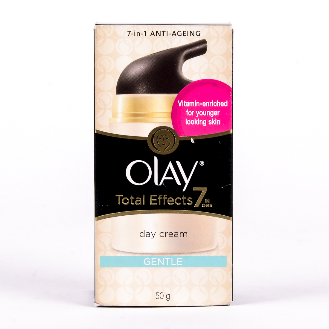 Philippines Olay Total Effects Day Cream 50g Gentle Price Me 7 In One Anti Ageing Night 50gr