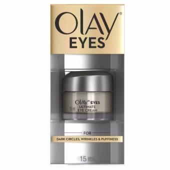Olay Ultimate Eye Cream 15ml - 2