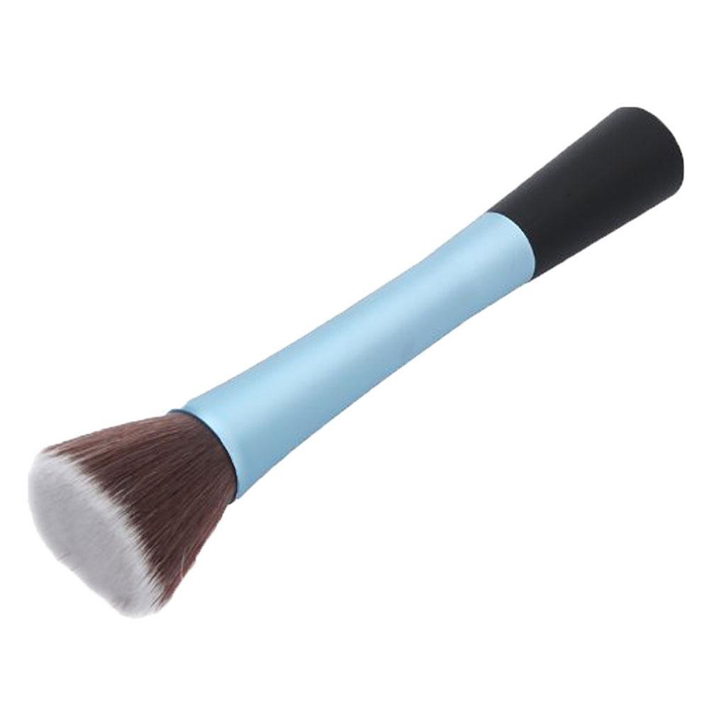 ooplm Professional Kabuki Brush Cosmetic Blusher Powder Foundation Makeup Brushes,Light Blue | Lazada PH