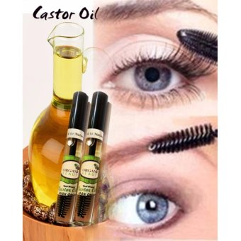 Organic Beauty Lab Castor Oil 10ml Set of 2 Price Philippines