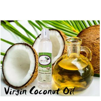 Organic Beauty Lab Virgin Coconut Oil (Food Grade) 100ml Price Philippines