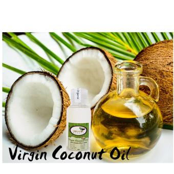 Organic Beauty Lab Virgin Coconut Oil (Food Grade) 50ml Price Philippines