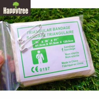Outdoor Sport Emergency First Aid Medical Triangular Bandage