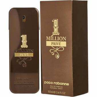 Paco Rabanne - 1 Million Prive Eau de Parfum for Men 100ml