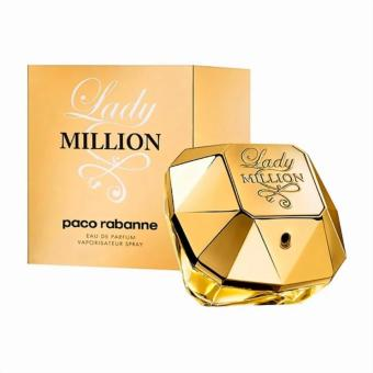 Paco Rabanne Lady Million Eau de Parfum for Women 100ml