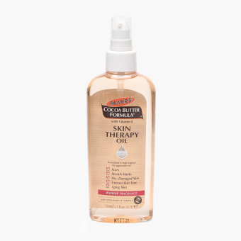 Palmer's Cocoa Butter Formula Skin Therapy Oil 150 mL Price Philippines