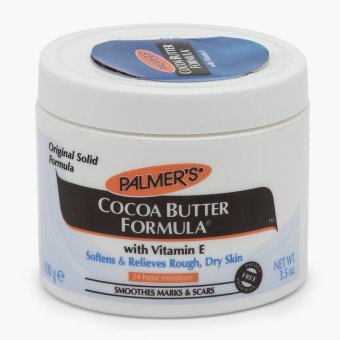 Palmer's Cocoa Butter Formula Solid Body Butter 100g