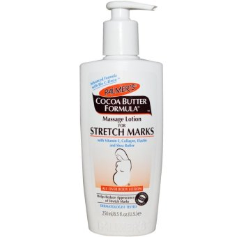 Palmer's Stretch Marks Care Cocoa Butter Formula Massage Lotion ForStretch Marks 250ml Price Philippines