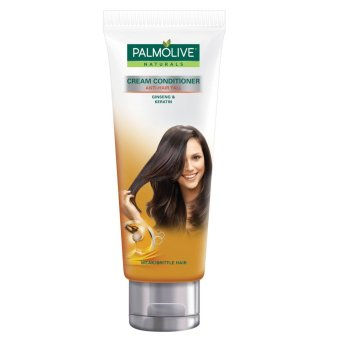 Palmolive Naturals  Anti-Hair Fall Cream Conditioner (weak and brittle hair) 180ml
