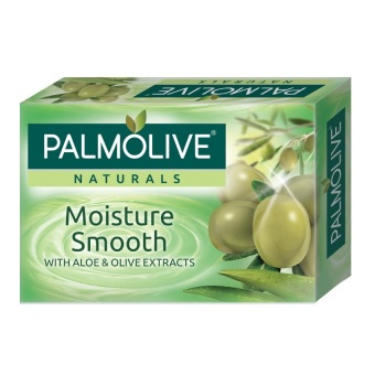 Palmolive Naturals Moisture Smooth Beauty Bar Soap (smooth skin) 115g