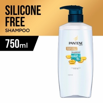 Pantene Aqua Pure Shampoo 750ml Price Philippines