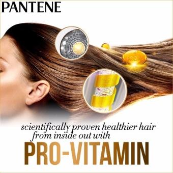 Pantene Color & Perm Shampoo 320ml - 3