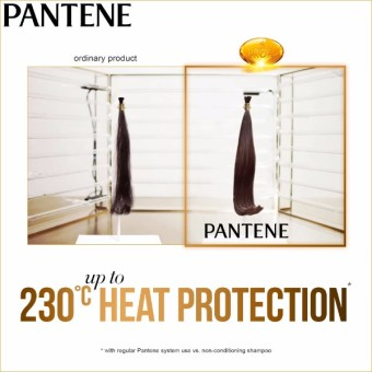 Pantene Color & Perm Shampoo 320ml - 5
