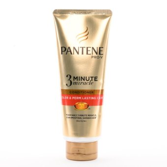 Pantene Conditioner 3minute Miracle Color 180ml