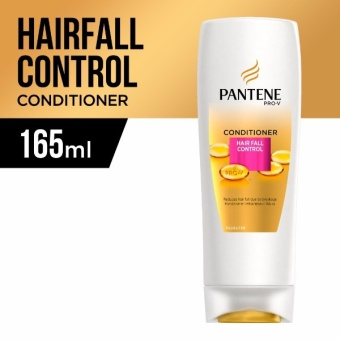 Pantene Hair Fall Control Conditioner 165ml
