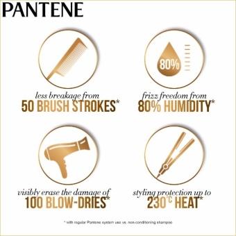 Pantene Hair Fall Control Shampoo 70ml - 4