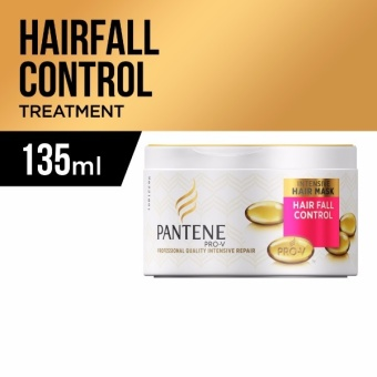 Pantene Hair Fall Control Treatment 135ml