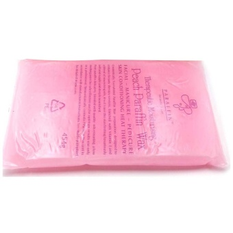 Paraffin Wax Bath Nail Art Tool For Nail Hands Paraffin Art CareMachine Paraffin Bath For Hands, Pink - intl