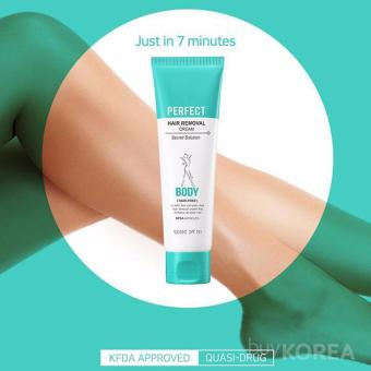Perfect Hair Removal (#1 In Korea) Price Philippines