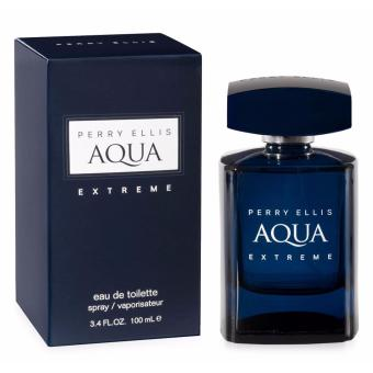 Perry Ellis Aqua Extreme Eau de Toilette 100ml
