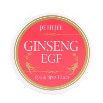 Petitfèe Ginseng EGF Eye & Spot Patch 30-Piece Pack