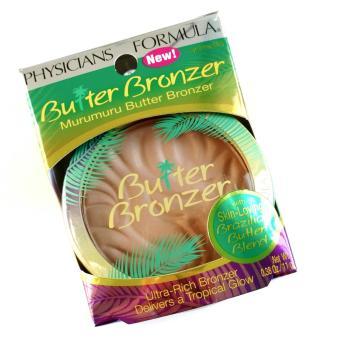 Physicians Formula Murumuru Butter Bronzer 0.38 ounce - 3