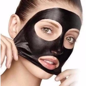 PILATEN blackhead remover,Tearing style Deep Cleansing purifying peel off the Black head,acne treatment,black mud face mask 60g - 3
