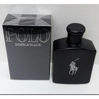 Polo Double Black by Ralph Lauren 100ml Price Philippines