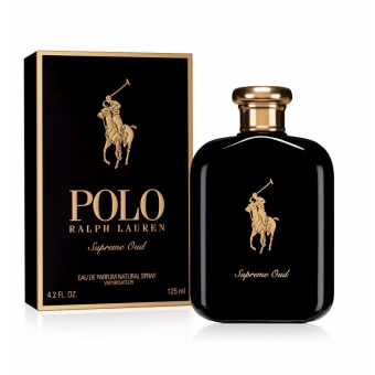 Polo Supreme Oud Eau De Toilette 100Ml Price Philippines