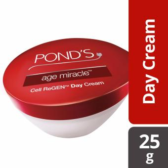 Pond's Age Miracle Day Cream 25G