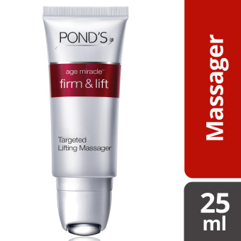 POND'S AGE MIRACLE FIRM & LIFT MASSAGER 25ML