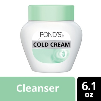 Pond's Cold Cream Cleanser 6.1oz