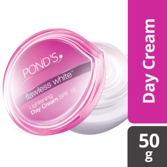 POND'S FLAWLESS WHITE DAY CREAM 50G