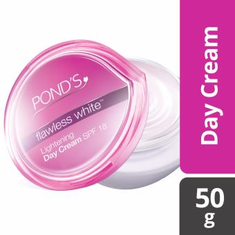 PONDS FLAWLESS WHITE DAY CREAM 50G Price Philippines