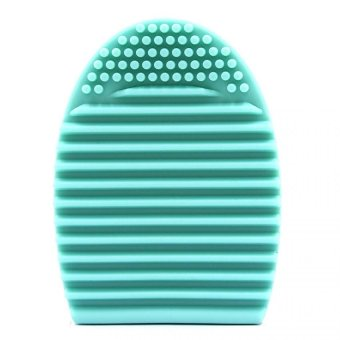 Pop Art Beauty Real Techniques Brush Egg (Mint Green)(01427) Price Philippines