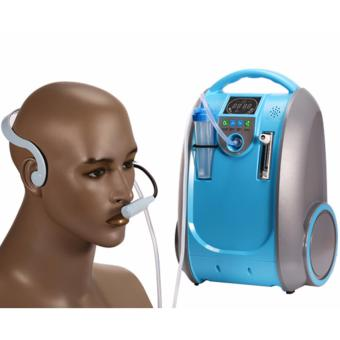 Portable Oxygen Concentrator for Health Care Medical Anion OxygenGenerator Oxygen Purifier Oxygen Bar 24/7 O2 Supplying Machine