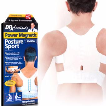 Power Magnetic Posture Support NY-27 (Medium)