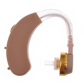 Powertone Hearing Aids Sound Amplifier with Adjustable Tone