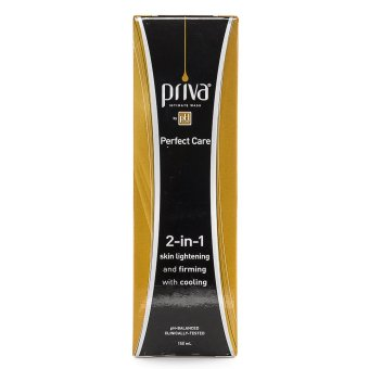 Priva Intimate Feminine Wash Perfect Care 150ml by PH Care