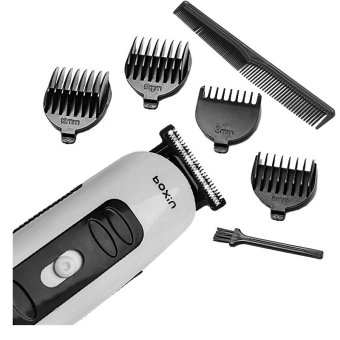 Pro Clipper Rechargeable Baby Hair Clipper