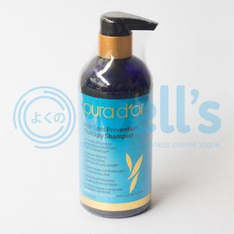 Pura D'or Hair Loss Prevention Therapy Premium Organic Argan OilShampoo Price Philippines
